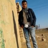 SULAMA KANALI - Şanlıurfa'da Sulama Kanalına Düşen Genç Boğuldu