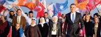 Savaş, AK Parti'nin 16.Yaşını Kutladı