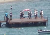 HAFTA SONU TATİLİ - Serinlemek İçin Denize Giren Genç Kadın Hayatını Kaybetti