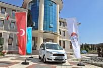 Söğüt Belediyesi Filosuna Yeni Bir Araç Daha Ekledi
