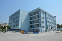 Söke'de Yeni Fakülte Binası Faaliyete Geçiyor