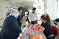 FATİH ŞAHİN - Sorgun'da Akılcı İlaç Kullanımı Standı Açıldı