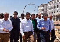 CENNET - TBMM Başkanvekili Aydın'dan 'Eren Bülbül' Açıklaması
