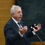 EKONOMIK KRIZ - TESK Genel Başkanı Palandöken Açıklaması 'Kredilerin Yapılandırılması Son Derece Olumlu Karar'