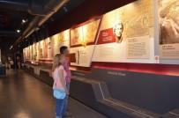 ŞEHİR MÜZESİ - Trabzon'da Şehir Müzesi'ni Ziyaret Edenlerin Sayısı 80 Bini Geçti