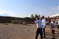 AYDıN ERDOĞAN - Trap Ve Tek Kurşun Atışları Seydişehir'de Yapıldı