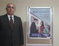 ŞEHİT YAKINLARI - TSK Mehmetçik Vakfı'ndan Tanıtım Standı
