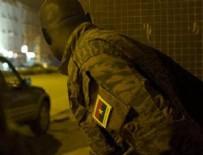 Türk restoranına terör saldırısı