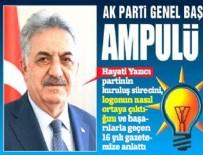 Türkiye gazetesinin Hayati Yazıcı röportajı