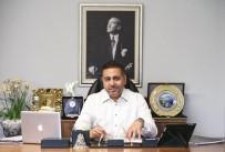 SHAKİRA - 'Türkiye'nin Eğlence Ekonomisine Can Simidiyiz'