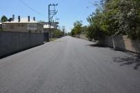 GAZİ MAHALLESİ - Tuşba'da Tüm Mahallelerin Çehresi Değişiyor