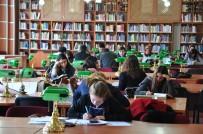 YETENEK SıNAVı - Üniversiteyi Kazanamayanlara Ek Kontenjan Fırsatı