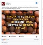 Üreticilerden '15 Lira' Kampanyası