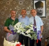 Yaşar Doğu Spor Bilimleri Fakültesine Yeni Dekan