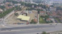 ESENTEPE - Yeni Yaşam Alanı Hendek'e Canlılık Katacak