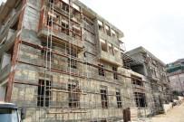 Yenidoğan Kültür Merkezi Yıl Sonunda Hazır