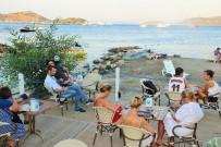 PROFESYONEL OTEL YÖNETICILERI DERNEĞI - 10 Günlük Tatil Müjdesi Turizmciyi Sevindirdi