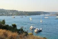 PROFESYONEL OTEL YÖNETICILERI DERNEĞI - 10 Günlük Tatil Müjdesini Duyan Turizmcinin Yüzü Güldü