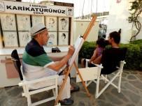 KARİKATÜR - '2 Dakikada Karikatür Çizilir Mi?' Demeyin