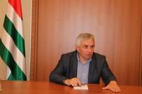GÜNEY OSETYA - Abhazya Cumhurbaşkanı Hacımba'dan Türkiye'ye Teşekkür Mesajı