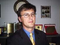 BATI TRAKYA - ABTTF Başkanı Habip Oğlu'ndan Yunanistan'ın 240 İmam Yasası'na Tepki