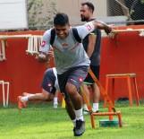 20 DAKİKA - Adanaspor, Giresunspor Maçı Hazırlıklarına Devam Ediyor