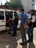 ÖRGÜT PROPAGANDASI - Adıyaman'da PKK/KCK Operasyonu Açıklaması 2 Gözaltı