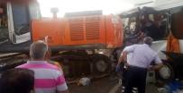 Ağrı'daki Kazada Hayatını Kaybeden 8 Kişinin İsimleri Belli Oldu
