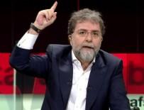 İLBER ORTAYLI - Ahmet Hakan deliye döndü
