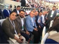HALIL ELDEMIR - AK Parti Bilecik Teşkilatı Tam Kadro Ankara'da