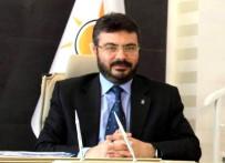 AK Parti İl Başkanı Özmen; 'Aday Değilim'