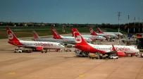 HAVAYOLU ŞİRKETİ - Alman devi Air Berlin iflas etti