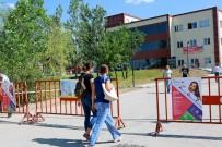 YERLEŞTİRME SONUÇLARI - Atatürk Üniversitesinde Kayıt Heyecanı