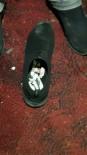 BONZAI - Ayakkabının İçinden Uyuşturucu Çıktı