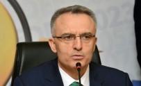 DıŞ TICARET - Bakan'dan Ocak-Temmuz Dönemi Bütçe Değerlendirmesi