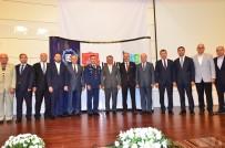 GARNİZON KOMUTANI - Balıkesir'e 50 Milyon TL Yatırım