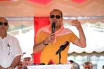 Başkan Sözlü'den Kızıldağ-Pozantı Yolu Müjdesi