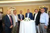 REFERANS - Başkan Toçoğlu, YERELSEN Olağanüstü Genel Kurulu'na Katıldı
