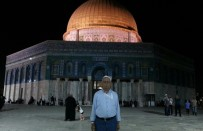 İSRAIL - Başkan Ürper MÜSİAD Heyetiyle Kudüs'e Gitti
