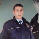 BEYİN TÜMÖRÜ - Beyninde Tümör Bulunan Polis Memuru Hayatını Kaybetti