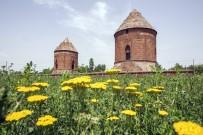 KRATER GÖLÜ - Bitlis'in Turizm Potansiyelini Arttırma Çalışması