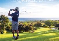 TÜRKIYE FUTBOL FEDERASYONU - Bodrum'da Golf Heyecanı Bu Hafta Sonu Başlıyor