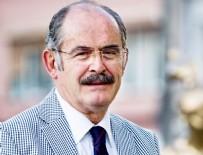 CUMHURBAŞKANLIĞI SEÇİMİ - Büyükerşen'e Cumhurbaşkanlığı adaylığı soruldu