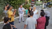 Çakabey'in İlkokul Bölümünün Kapatılmasına Velilerden Tepki