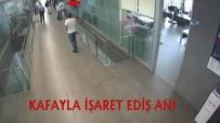 İNŞAAT FİRMASI - Cemil Candaş Cinayetinde Yeni Görüntüler Ortaya Çıktı