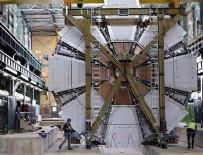 CERN'de yeni bir keşif