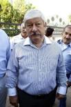 ADALET BAKANLıĞı - CHP Milletvekili Mustafa Akaydın Hakkında Soruşturma Başlatıldı
