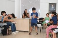 TURHAN SELÇUK - Çukurova'dan Ücretsiz Tiyatro Kursları