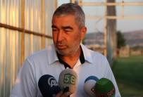 SAMET AYBABA - Demir Grup Sivasspor, Evkur Yeni Malatyaspor Maçının Hazırlıklarını Sürdürdü