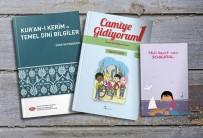 DİN EĞİTİMİ - DİTİB, Almanya'da Yeni Eğitim-Öğretim Yılına Yeni Yayınlarla Başlıyor
